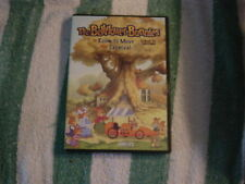 The Bellflowere Bunnies in Room to Move and Carnival, Volume 1 (DVD, 2003)