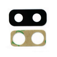 Glass Back Camera Lens Cover Fit Samsung Galaxy A8 Star /A9 Star /G8850 Replace