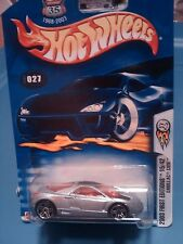 Hot Wheels - 2003 FE - #15 - Cadillac Cien
