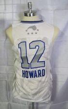 Adidas DWIGHT HOWARD NBA 2011 All Star East Replica Jersey 2XL Brand New W/ Tags