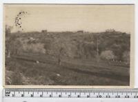 Cartolina Sicilia - Agrigento Panorama - AG 1884