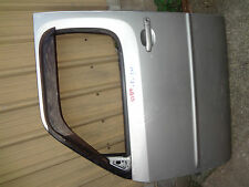 JDM NISSAN CUBE BZ11 GENUINE FRONT LHS  DOOR SHELL