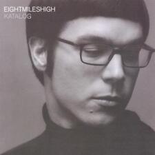 """CD Eight Miles High """"Katalog"""" Original CD von 2002"""