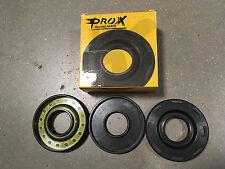 PROX 42.4505 KIT PARAOLI ALBERO MOTORE KAWASAKI 800 SX-R SXR 800 oil seal