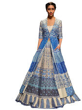 Salwar Kameez Party Wear dress Anarkali Suit New Fashion Design Ethnic Indian 88