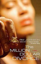 The Million Dollar Divorce: A Novel-ExLibrary