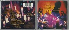 Alice in Chains - MTV Unplugged  (CD, Jul-1996, Columbia (USA))