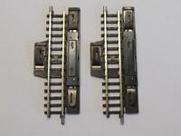 MÄRKLIN MINICLUB 8589 Schaltgleis 55mm 2 Stück (35125)