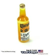 RC Scale Rock Crawler Miniature Replica Mexican Light Beer Bottle 53926B