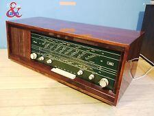 Vintage Radio ARENA FD R 1100. Full Works. Made In Denmark. Amplifier push pull.