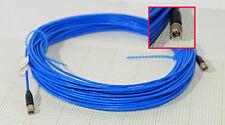 New Pcb Piezotronics 003Eb050Eb Low Noise Accelerometer Cable 50 Ft, 10-32 Plugs