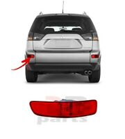 FOR MITSUBISHI OUTLANDER 07-12 NEW REAR BUMPER FOGLIGHT LAMP LEFT N/S LHD ONLY