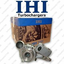 Original 11658518205 11658518204 BMW Turbolader 8513123 RHV4-T39 kein Austausch!
