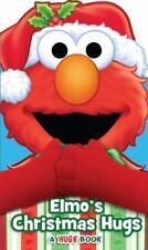 Elmo's Christmas Hugs (Hugs Book)