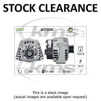 Stock Clearance New ALTERNATOR 120AMP W203,W209 240,320 00-04 120AMP TOP