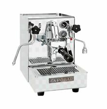 Expobar Office Leva Coffee Espresso Machine Maker. Sold by Coffee-A-Roma