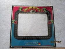 ARCADE BEZEL CHERRY96 GAME LINER