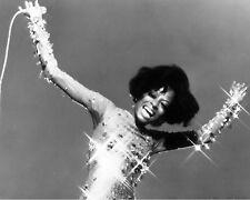 "Diana Ross 10"" x 8"" Photograph no 58"