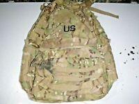 USGI Propper OCP Multicam Medium Rucksack PACK ONLY NEEDS REPAIR