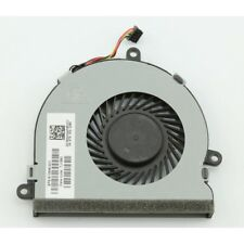HP Notebook 250 G4 G5 255 G4 G5 256 G4 G5 Laptop Cpu Cooling Fan SPS-813946-001