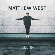 Matthew West - All In [New CD]