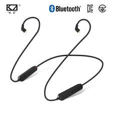 KZ Waterproof Aptx Bluetooth Module Plus Wireless Upgrade Detachable Cord