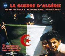 La Guerre d'Algerie: Par Henri Rousso, Michel Winock, et Mohamed Harbi, New Musi