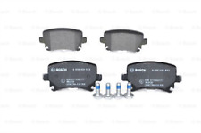 Genuine BOSCH 0986494053 BP937 Brake Pads Set - REAR - 5 Year Warranty!