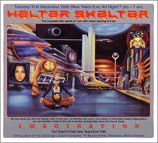 HELTER SKELTER - IMAGINATION (TECHNODROME CD'S) N.Y.E. 31ST DEC 1996 (NORTH)
