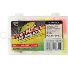 Leland Trout Magnet Neon Kit 85pc LELTMNK