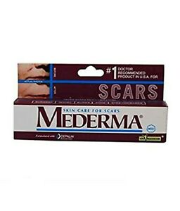 Mederma Skin Care for Scars Stretch marks And UV Protection