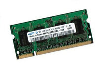 1GB RAM SAMSUNG Speicher für HP COMPAQ Business Notebook 6710b 6710s 667 Mhz
