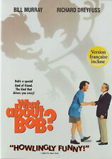 WHAT ABOUT BOB (BILL MURRAY)  *NEW DVD*
