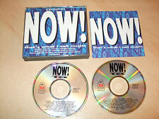 Now 18 - That's What I Call Music (2 CD) 32 Tracks - Ex Used Condition - Fatbox