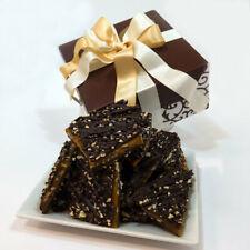 Dark Chocolate Pecan Toffee Gift Box