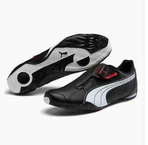 Puma Redon Move Men's Shoes Black/ White/ Red New