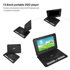10.1 Inch Portátil Reproductor DVD Soporte De Resolución SVCD VCD CD CD-R/RW