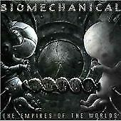 Biomechanical - Empires of the Worlds (2005)