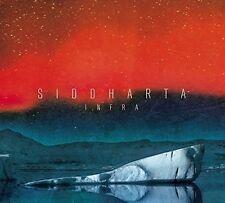 Siddharta - Infra [New CD] UK - Import