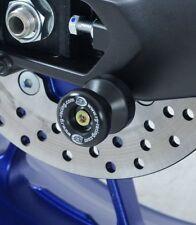 R&G Racing Paddock Stand Bobbins Reels to fit Triumph Street Triple / R (6mm/M6)