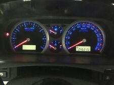 FORD FALCON INSTRUMENT CLUSTER BA, XR LOW SERIES  246215 KMS