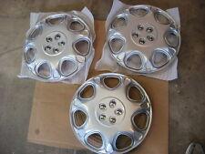 "15"" wheel covers SET OF 3, Cirrus model #9437"