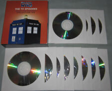 Doctor Who Lost TV Episodes 1964-1966 Collection Six 6 BBC 12-CD Box Set - RARE!