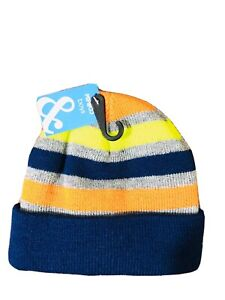 Young Boys Wooly Hat One Size (pep & Co)