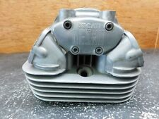 Ducati 450 RT Desmo Cylinder Head      1283