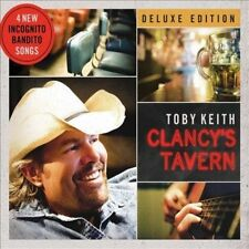 Toby Keith : Clancys Tavern CD