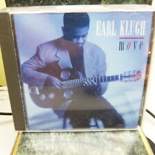 "NICKEL STORE:  EARL KLUGH ""MOVE"" (VCD5)"