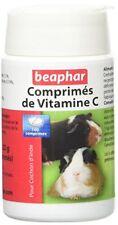 Beaphar Comprimés de Vitamine C - pour Cochon D'inde