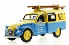 """Citroën 3CV """"Electro-Ménager""""  ELIGOR"""