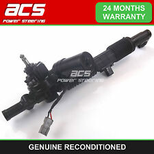 HONDA CIVIC 2000 TO 2006 ELECTRIC POWER STEERING RACK / MOTOR - REMANUFACTURED